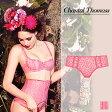 【50%OFF】フランス【ChantalThomass】シャンタルトーマスVertige(ヴァルティージ)ボクサーLove Pinkカラー(ピンク)