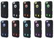 iPhone6 ケース 耐衝撃シリコンケース プラケース ハイブリッド タイヤパターン 自動車 カー アップルマーク窓付き! 人気商品 j4yv3qd9