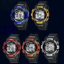SYNOKE モデル99569 メンズウォッチ スポーツウォッチ 腕時計