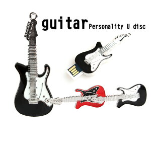 USBメモリー フラッシュメモリー 8GB 2.0 エレクトリックギター フェンダー フェルナンデス TOKAI ストラトキャスター おもしろUSB 05P07Feb16