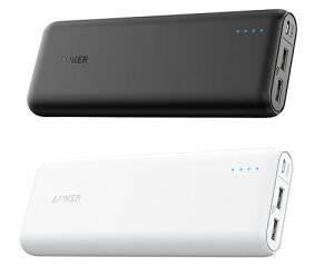 Anker  PowerCore 20100の写真