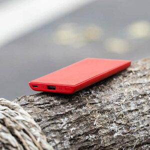 モバイルバッテリーAnkerPowerCoreSlim5000(5000mAhスリム軽量薄型小型コンパクトモバイルバッテリー)iPhone/iPad/Xperia/Android他スマホ対応【急速充電技術PowerIQ搭載】2A出力