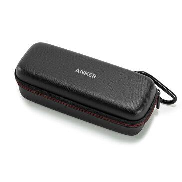 Anker SoundCore / SoundCore 2用 トラベルケース (PUレザー スピーカー保護ケース)