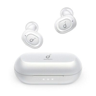 ワイヤレスイヤホン Bluetooth 5.0 【第2世代】 Anker Soundcore Liberty Neo【IPX7防水規格 / 最大20時間音楽再生 / Siri対応 / グラフェン採用ドライバー / マイク内蔵 / PSE認証済】・・・ 画像1