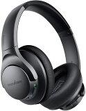Anker Soundcore Life Q20(Bluetooth5.0 オーバーイヤー型ヘッドホン)【アクティブノイズキャンセリング/ハイレゾ対応(AUX接続時) / 最大40時間音楽再生 / マイク内蔵】