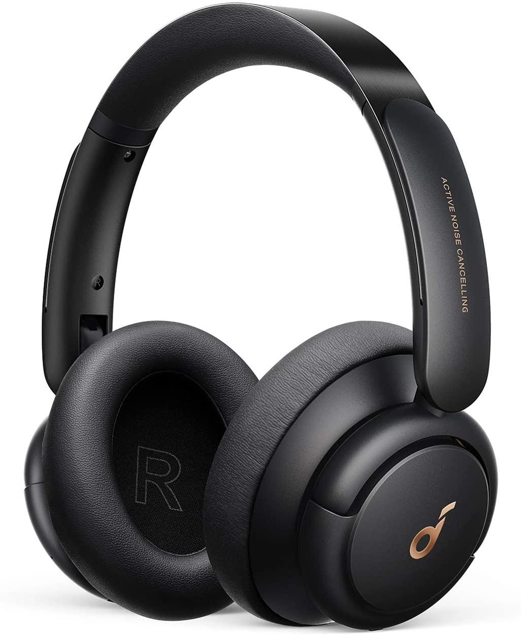 オーディオ, ヘッドホン・イヤホン Anker Soundcore Life Q30Bluetooth5.0 NFCBluetooth (AUX) 40
