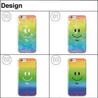 iPhone7ケース全機種対応iphone8SMILEスマイルカラフルデザイン虹大理石マーブルストーンマーブル石ニコちゃんマークニコニコマークスマイル水彩画XperiaXZスマホケースSO-01JSO-04HZ5GalaxyS7edgeケースSC-02HAQUOSARROWSDIGNO