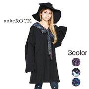 アンコロック Tシャツ レディース セックス カットソー セーラー デザイン ワンピース シルエット オーバー