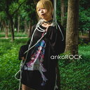 ankoROCK アンコロック シャツ Tシャツ トップス カットソー...