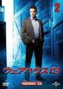 【バーゲンセール】【中古】DVD▼ウェアハウス13 Vol.