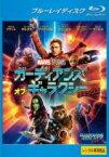 【中古】Blu-ray▼ガーディアンズ・オブ・ギャラクシー リミックス ブルーレイディスク▽レンタル落ち