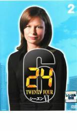 【中古】DVD▼24 TWENTY FOUR トゥエンティフォー シーズン6 vol.2▽レンタル落ち 海外ドラマ
