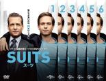 全巻セット【中古】DVD▼SUITS スーツ(6枚セット)第1話〜第12話▽レンタル落ち 海外ドラマ
