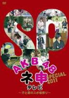 【バーゲンセール】【中古】DVD▼AKB48 ネ申 テレビ スペシャル 汗と涙のスポ根祭り▽レンタル落ち