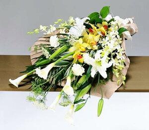 【お盆花束】お供え花花束1