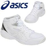 アシックス DUNKSHOT MB 8 バスケットボールシューズ メンズ TBF139-0101