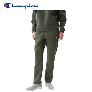 【クリアランスセール】チャンピオン ロングパンツ Wrap-Air CPFU C3-NS211-672 メンズ