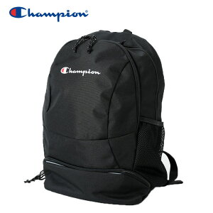 チャンピオン バックパック スリールームバッグ バスケットボール C3-PB715B-090 19SS