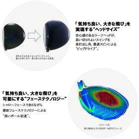 ◇【2016年モデル】キャロウェイビッグバーサベータドライバー日本仕様BIGBERTHABETA