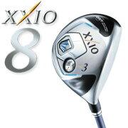 【2014モデル】ダンロップXXIO8ゼクシオエイトフェアウェイウッドMP800カーボン<12月7日発売予定>
