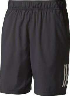 ☆adidas(愛迪達)網球服裝短褲人MENS CLUB短褲BVK60-BK0706