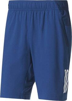 ☆adidas(愛迪達)網球服裝短褲人MENS CLUB短褲BVK60-BK0708