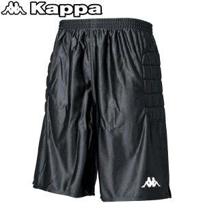 Kappa(カッパ) ゴールキーパーゲームパンツ  FMGG7801 BL1