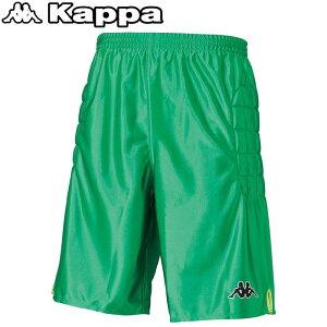 Kappa(カッパ) ゴールキーパーゲームパンツ  FMGG7801 G