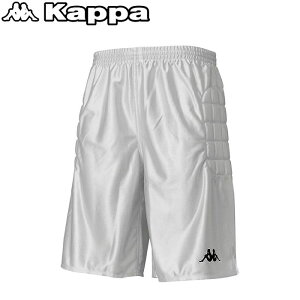 Kappa(カッパ) ゴールキーパーゲームパンツ  FMGG7801 SI