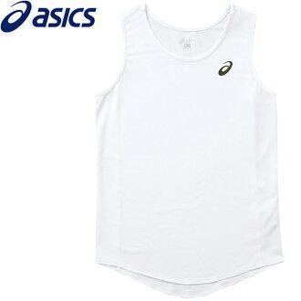●! ◇14S1 asics(亞瑟士)WS無袖運動衫XT2034-01女士