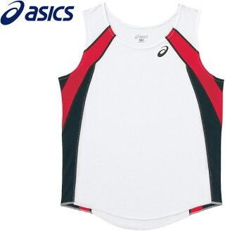 ●! ◇14S1 asics(亞瑟士)WS無袖運動衫XT2036-0190女士