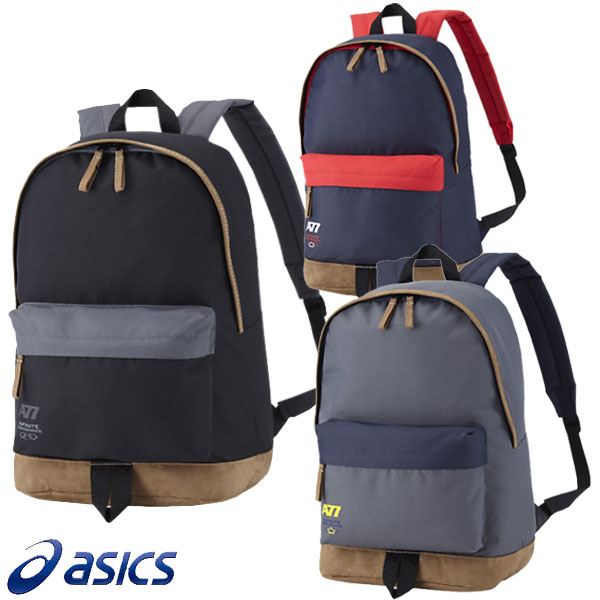 asics backpack 2016
