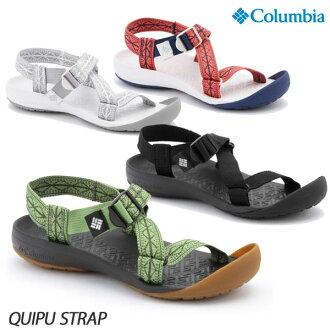 哥倫比亞戶外涼鞋保持錶帶 YU3776