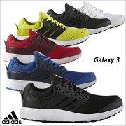 ��16FWadidas(���ǥ�����)Galaxy3����塼�����˥��塼��AQ6539AQ6540AQ6541AQ6542AQ6545AQ6546