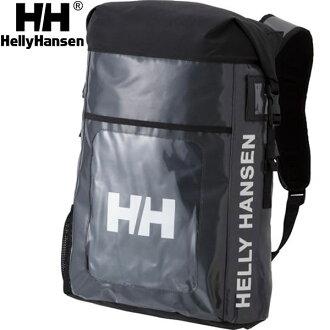 ★17SS HELLY HANSEN(herihansen)背包地圖包HY91726-KZ