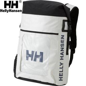 ★17SS HELLY HANSEN(herihansen)背包地圖包HY91726-W