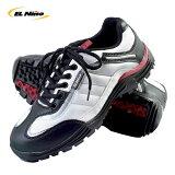 EL NINO(エルニーニョ)EL-01 スパイクレス ゴルフシューズ