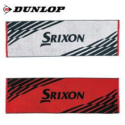 スリクソン ゴルフ スポーツタオル GGF-20449 2020モデル