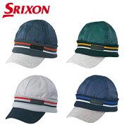 スリクソンゴルフツバ付ニットキャップ帽子メンズSMH01672020モデル