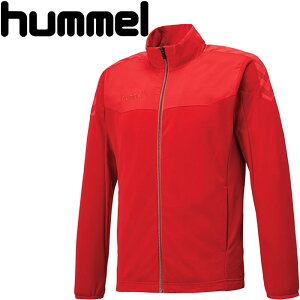 ヒュンメル ウォームアップジャケット HAT2083-21