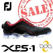 ◇【2014年モデル】フットジョイFJエックスピーエスワンボアゴルフシューズFOOTJOYXPS-1Boa