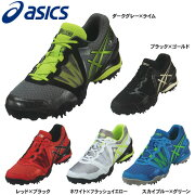 ◇【2014モデル】asicsアシックスGELACETOURゲルエースツアーNSTGN903ゴルフシューズ