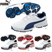 ○プーマメンズゴルフシューズ188197TITANLiteWDBoaPUMA2015年モデル
