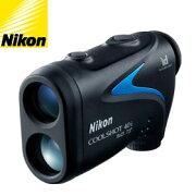 ◇【2015年モデル】NikonニコンレーザーCOOLSHOT40iクールショット