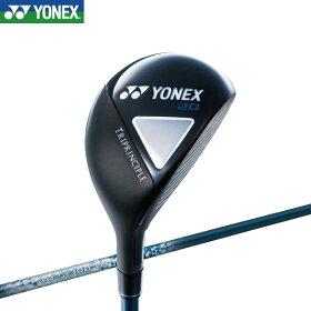 ヨネックスゴルフユーティリティトライプリンシプルWFS300-Uカーボン2016モデル