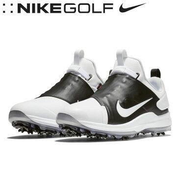 ナイキゴルフ ナイキ ツアー プレミア メンズ ゴルフシューズ AO2242-100 2018年モデル NIKE GOLF