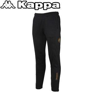 カッパ サッカー トレーニングパンツ メンズ KF752KB11-BK