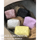 SALE 10%OFF グレース,グレースコンチネンタル,Square Pouch,ポーチ,化粧ポーチ,メイク,コスメ,GRACE CONTINENTAL,48189514,49189514