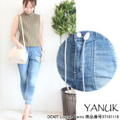 ��̡�����󥲡���LoungePants�������å�YANUK����ղ�16SS����̵��57161116
