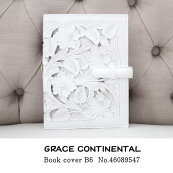 ���졼��������ͥ󥿥�BookcoverB6GRACECONTINENTAL����ղ�16SS����̵��46089547